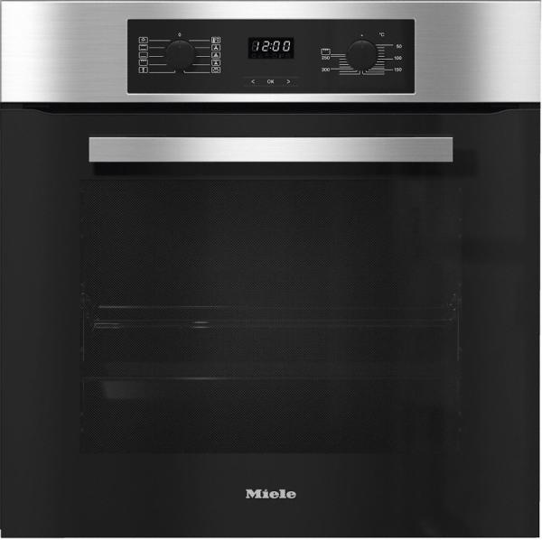 Miele H 2265 B / H2265B Catalytic Single Oven (Display)