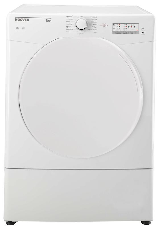 Hoover HLV9LF Vented Tumble Dryer