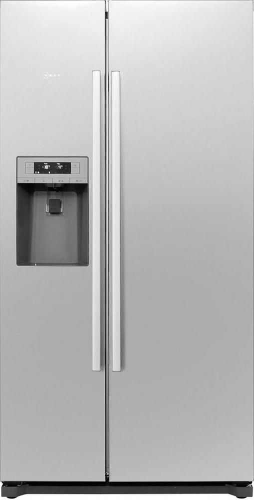 Neff KA3902I20G American Side by Side Fridge Freezer