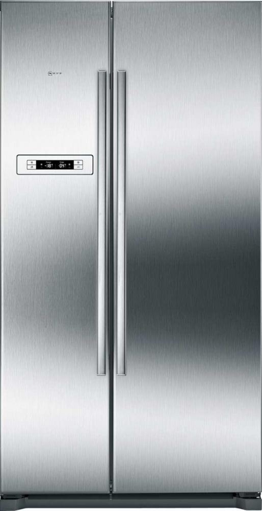 Neff KA7902I20G American Side by Side Fridge Freezer