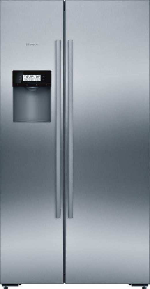 Bosch KAD92AI30 American Side by Side Fridge Freezer