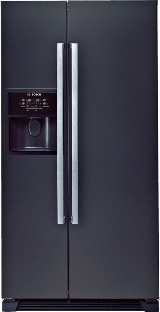 Bosch KAN58A55GB American Side by Side Fridge Freezer