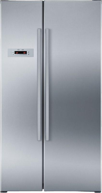 Bosch KAN62V41GB American Side by Side Fridge Freezer