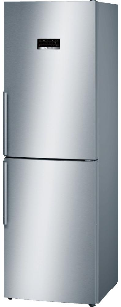 Bosch KGN34XL35G Frost Free Fridge Freezer