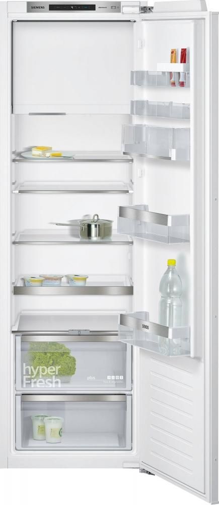Siemens KI82LAF30G Built In Fridge with Ice Box