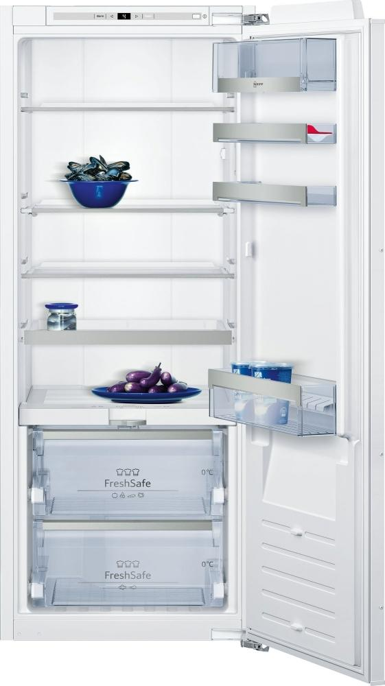 Neff KI8513D30G Built-In Larder Fridge
