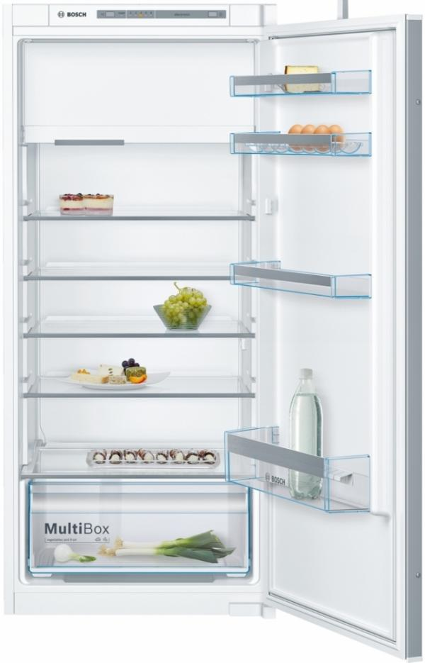 Bosch KIL42VS30G Built-In Larder Fridge