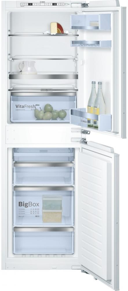 Bosch KIN85AF30G Integrated 50/50 Frost Free Fridge Freezer