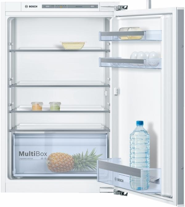 Bosch KIR21VF30G Built-In Larder Fridge