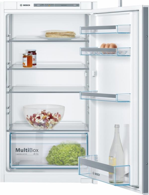Bosch KIR31VS30G Built-In Larder Fridge