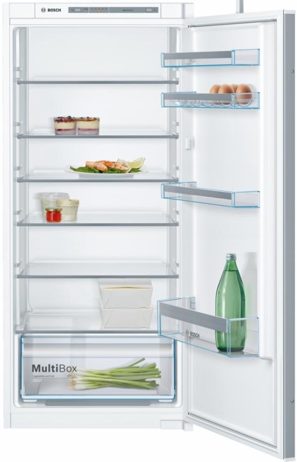 Bosch KIR41VS30G Built-In Tall Larder Fridge