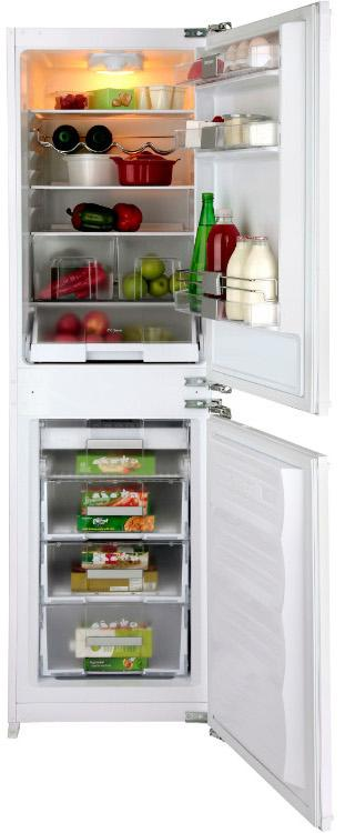 Blomberg KNM1561i Integrated 50/50 Fridge Freezer