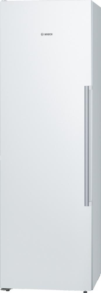 Bosch KSV36AW31G 60cm Freestanding Tall Larder Fridge