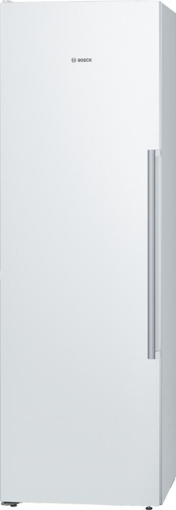 Bosch KSV36AW41G 60cm Freestanding Tall Larder Fridge