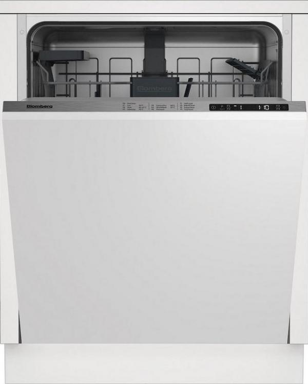 Blomberg LDV42124 Fully Integrated Dishwasher