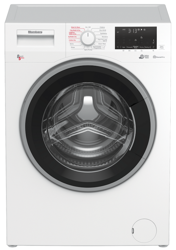 Blomberg LRF1854310W Washer Dryer