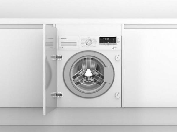 Blomberg LWI284410 Integrated Washing Machine
