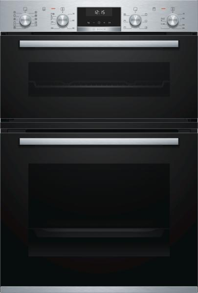 Bosch MBA5575S0B Built-In Catalytic Double Oven