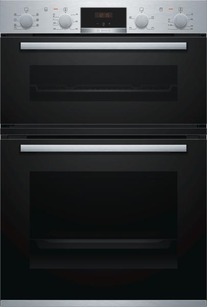 Bosch MBS533BS0B Built-In Double Oven
