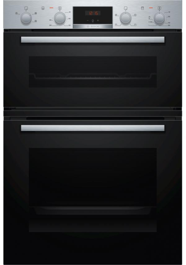 Bosch MHA133BR0B Built-In Double Oven