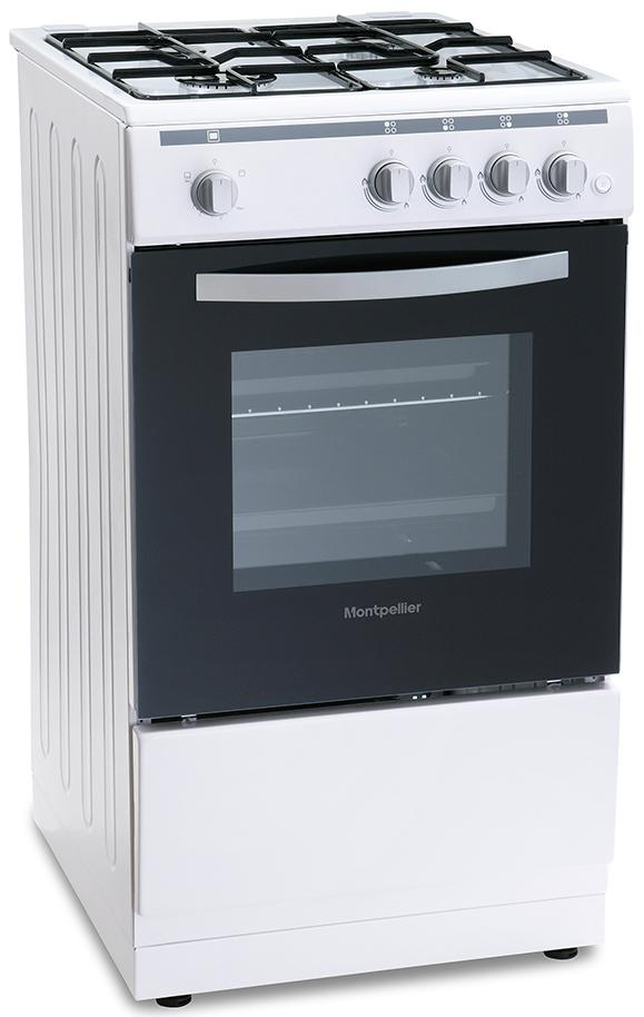 Montpellier MSG50W 50cm Gas Cooker