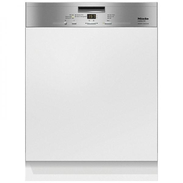 Miele G 4940 SCi / G4940SCi Jubilee / 3D Cutlery Tray CleanSteel Semi Integrated Dishwasher