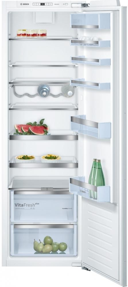 Bosch KIR81AF30G Built-In Tall Larder Fridge