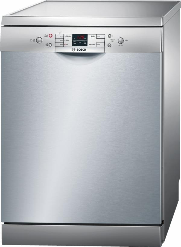 Bosch SMS50M08GB Freestanding 60cm Dishwasher