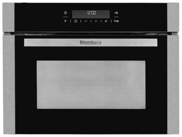 Blomberg Okw9440 Built In Microwave Oven Whitakers Of