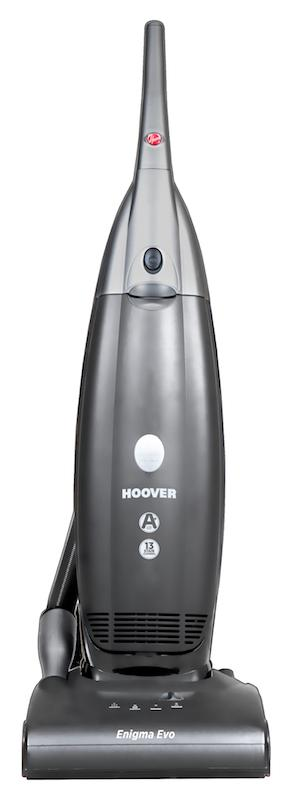 Hoover HVRPU01IC Enigma Evo Bagged Upright Vacuum Cleaner