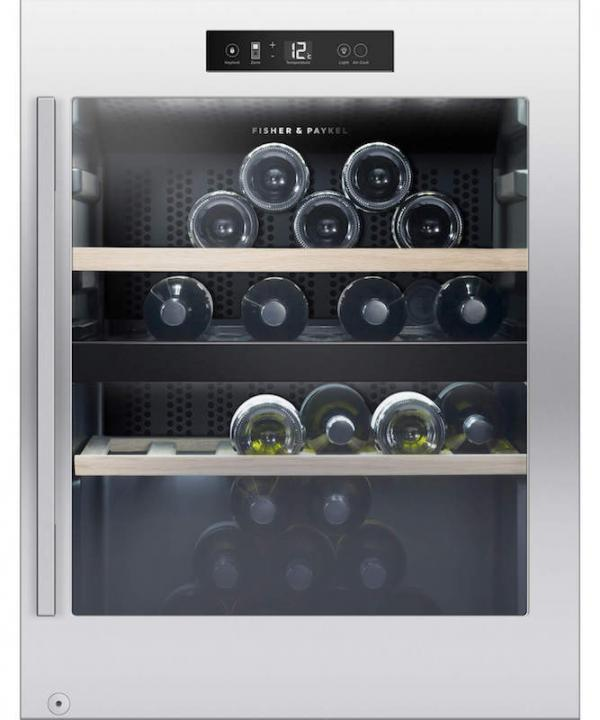 Fisher & Paykel RF106RDWX1 Wine Cabinet