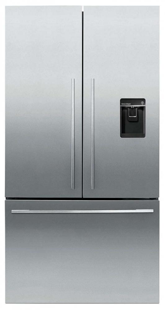 Fisher & Paykel RF540ADUSX4 French Door American Style Ice & Water