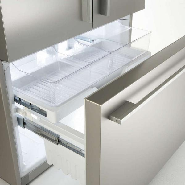 Fisher Amp Paykel Rf540adux4 French Door American Side By