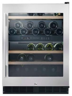 Fisher & Paykel RS60RDWX1 Built-In Wine Cabinet