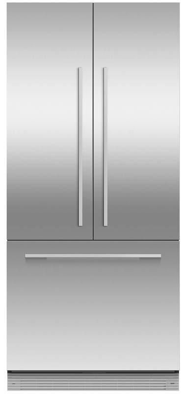 Fisher & Paykel RS80A1 Integrated French Door Fridge Freezer