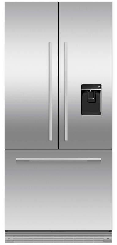 Fisher & Paykel RS80AU1 Integrated French Door Fridge Freezer