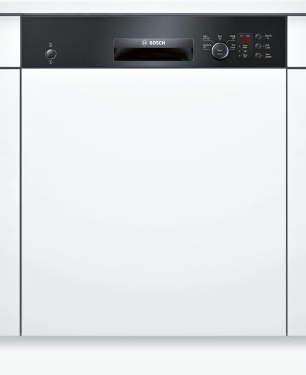 Bosch SMI50C16GB 60cm Semi Integrated Dishwasher