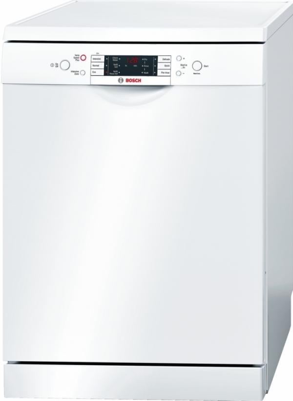 Bosch SMS63M22GB Freestanding 60cm Dishwasher