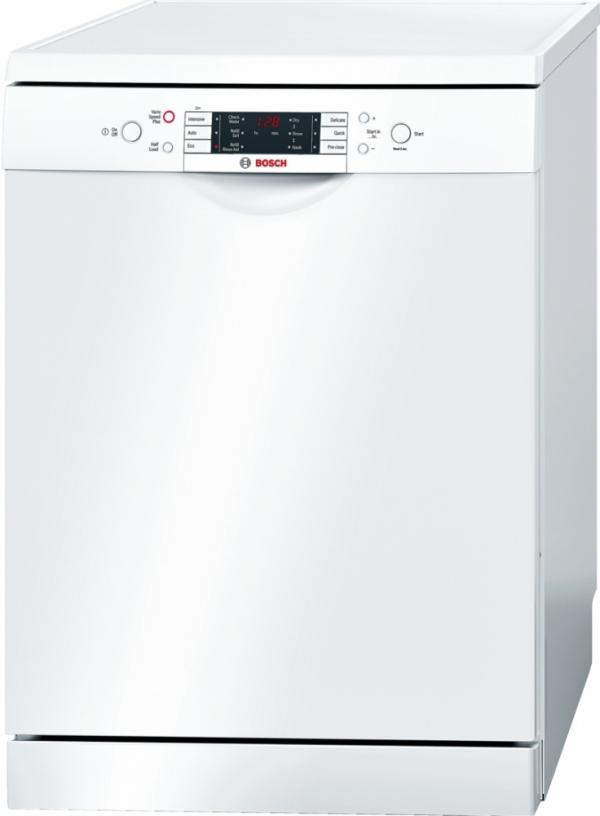 Bosch SMS63M32GB Freestanding 60cm Dishwasher