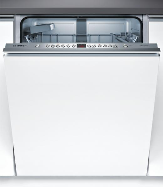 Bosch SMV46JX00G Fully Integrated Dishwasher