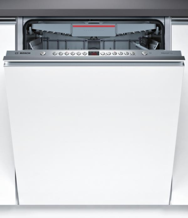 Bosch SMV46MX00G 60cm Fully Integrated Dishwasher