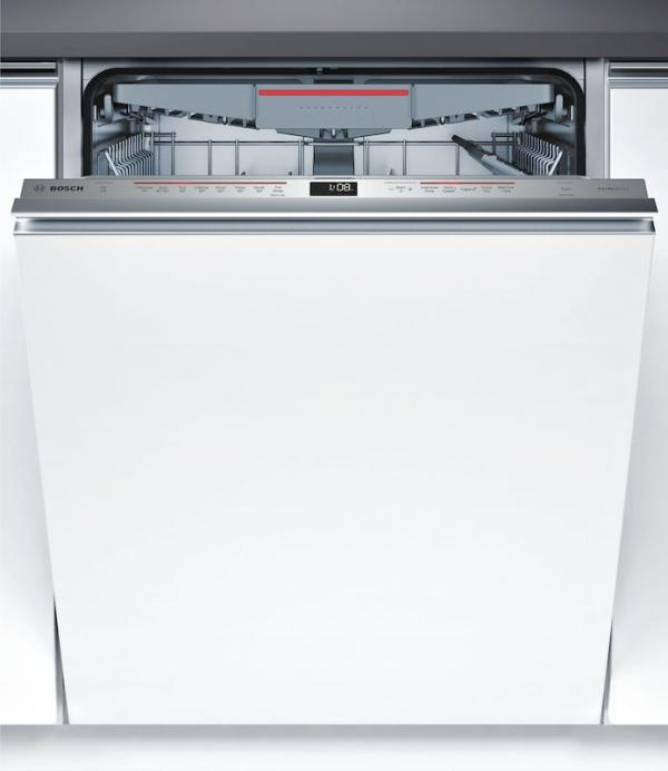 Bosch SMV68ND00G Fully Integrated Zeolith Dishwasher
