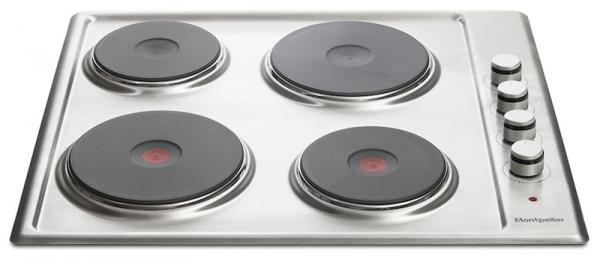 Montpellier SP440X 60cm Solid Plate Hob