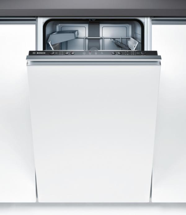 Bosch SPV40C10GB 45cm Fully Integrated Dishwasher