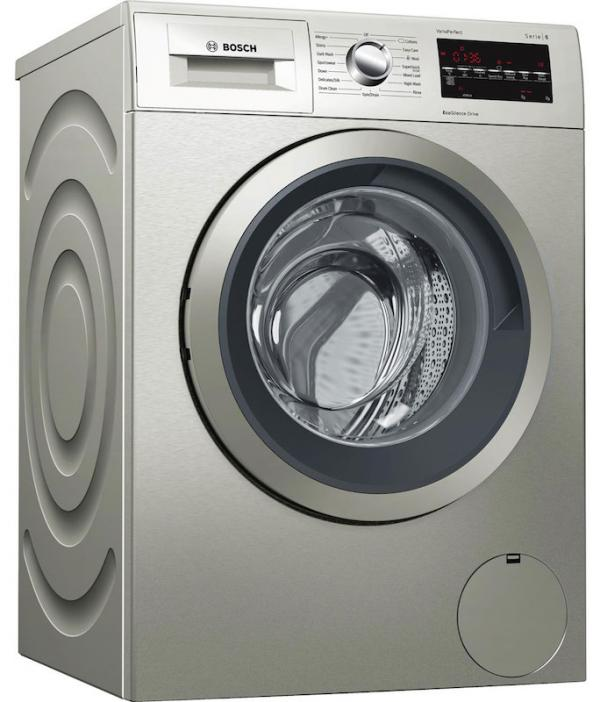 Bosch WAT2840SGB Washing Machine