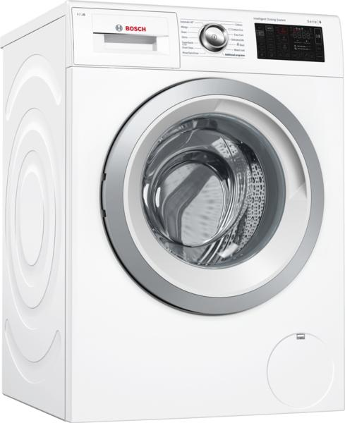 Bosch WAT286H0GB Washing Machine