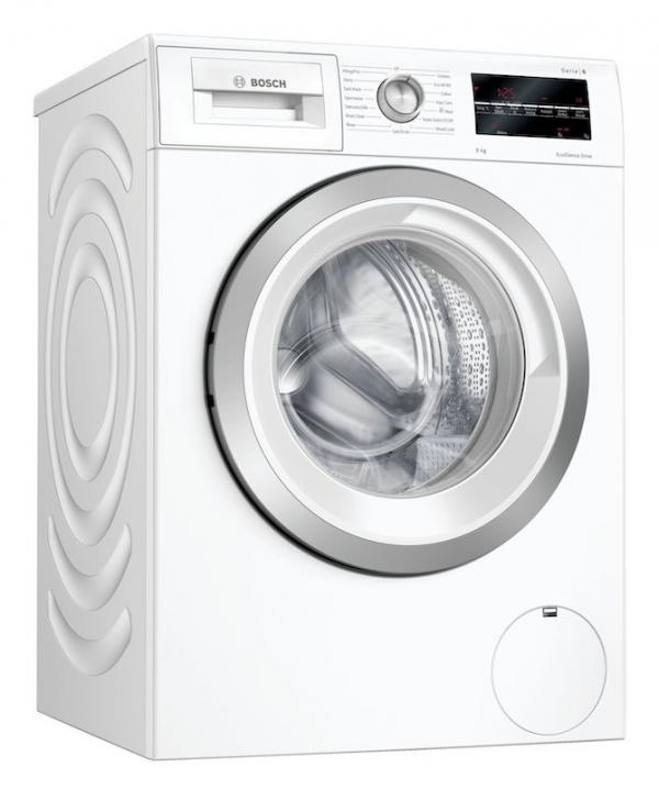 Bosch WAU28T64GB Washing Machine