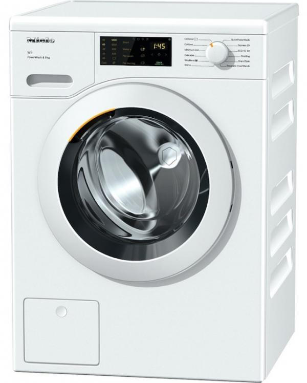 Miele WCD 320 / WCD320 PowerWash 2.0 Washing Machine