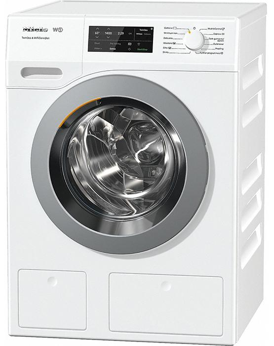 Miele WCE670 TwinDos Washing Machine (EX DISPLAY)