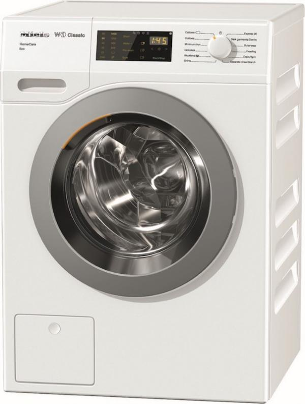 Miele WDB036 Washing Machine (EX DISPLAY)
